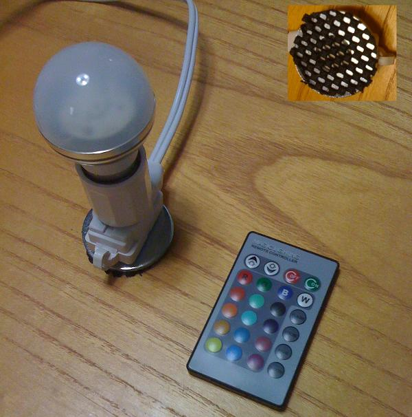 LED Light, perfect for Toastmasters
